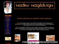 Nagelstudio Nadins - Nageldesign in Aue