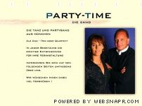 http://www.party-time-showband.de