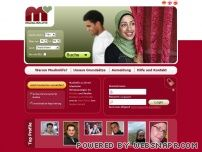Sucht muslima muslime Islam