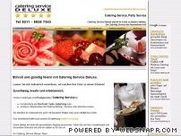 Cateringservice & Partyservice von Catering Service Deluxe, Duisburg