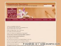 Barbara Beauty Nails - Bamberg