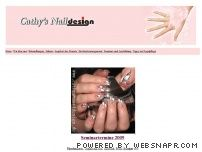 http://www.cathys-naildesign.de
