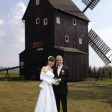 Heirat Windmühle