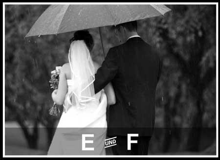 Hochzeits-Fotobuecher